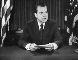 I Am Not a Crook: The Richard Nixon Quiz