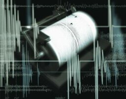 How does a seismograph work? What is the Richter scale?
