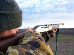 How Rifle Hunting Works