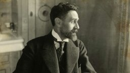 Stuff You Missed in History Class Podcast: From Diplomacy to Black Diaries: Roger Casement