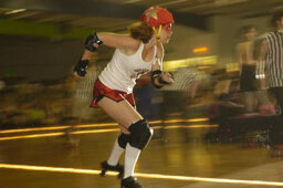 How Roller Derby Works