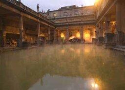 Roman and Georgian Bath