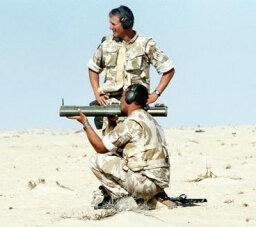 How Rocket-Propelled Grenades Work