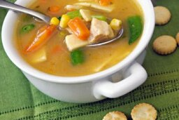 Could soup be a runner's best friend?