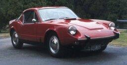 Saab Sports Cars
