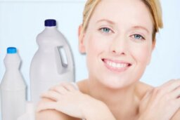 Is it safe to bleach my skin?