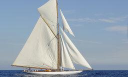 How Sailboats Work