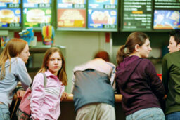 How much can you save by not eating fast food?