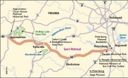 Virginia Scenic Drives: Lee's Retreat