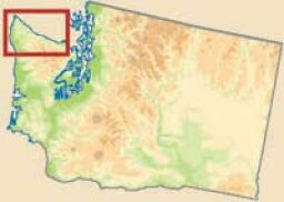 Washington Scenic Drives: Strait of Juan de Fuca Highway