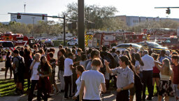 Why Do Mass Shootings Keep Happening in U.S. Schools?
