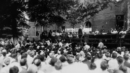 The Scopes Trial
