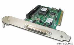 How SCSI Works