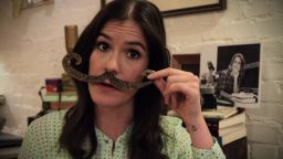 Stuff Mom Never Told You: Why Women Love Beards