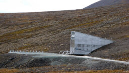 Climate Change Could Destroy Doomsday Vault
