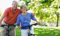 10 Active Senior Hobbies