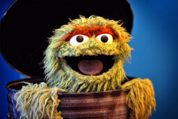 The Sesame Street Characters Quiz