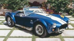 Shelby Sports Cars