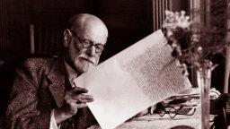 How Sigmund Freud Worked