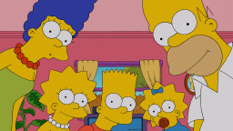 How 'The Simpsons' Works