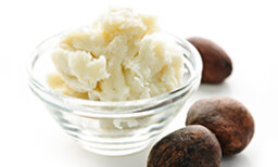 Is shea butter good for face skin?