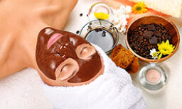 Are chocolate face masks bad for your skin?