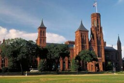 How the Smithsonian Institution Works