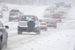10 Ways to Survive a Snowstorm