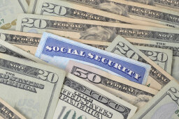 Is Social Security income taxable?
