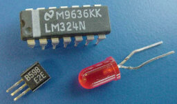What does solid-state mean in relation to electronics?