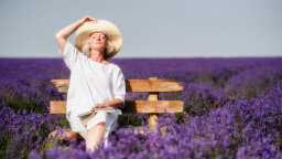 What Makes a Scent Soothing?