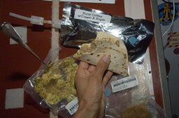 How the NASA Space Food Research Lab Works