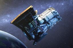 How do space telescopes die?