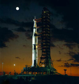 How the Apollo Spacecraft Worked