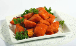 The Sweet Potato: 5 Ways to Spice up This Sweet Spud