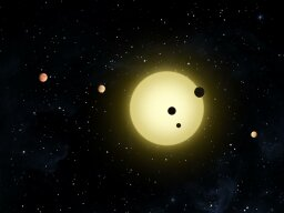 Can amateur astronomers spot exoplanets?