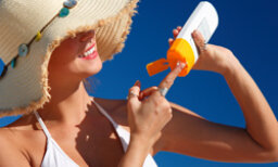 5 Spots Commonly Missed When Applying Sunscreen