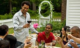 10 Spring Garden Party Ideas