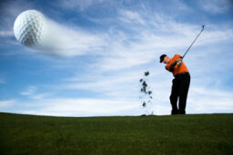 How the Stack and Tilt Golf Swing Works