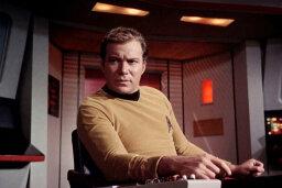 The Star Trek: The Original Series Quiz