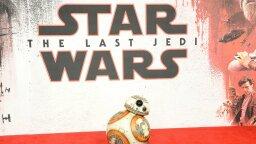 7 Times 'Star Wars: The Last Jedi' References the Prequels