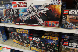 How did 'Star Wars' change the toy industry?