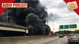 The Collapse of Atlanta