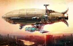 Could steampunk inspire the future of energy?