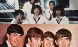 Who Sang It: The Rolling Stones or The Beatles?