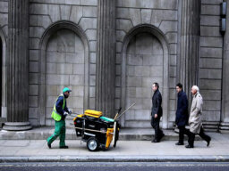 How Street Sweepers Work