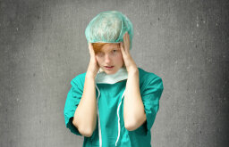 5 Most Stressful Hospital Jobs