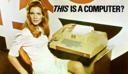 http://www.stuffmomnevertoldyou.com/blogs/secretaries-housewives-models-women-in-vintage-computer-ads.htm