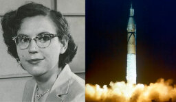 STEM Women Hall of Fame: The First Female Rocket Scientist