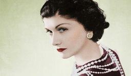Coco Chanel, Nazi?